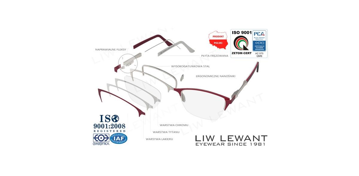 Liw Lewant 1867