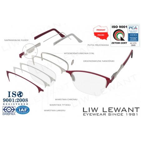 Liw Lewant 1233 A